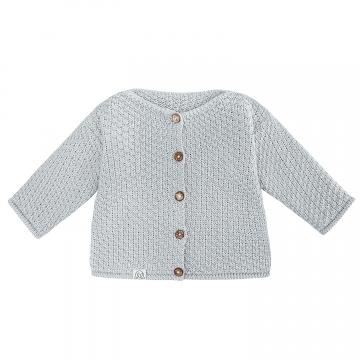 Bamboo sweater - grey