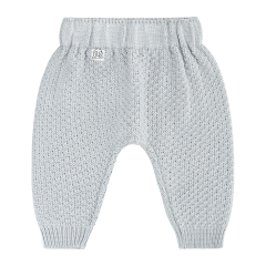 Bamboo pants - grey