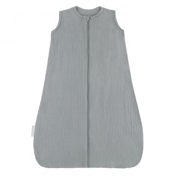 Cotton musling sleeping bag Grey