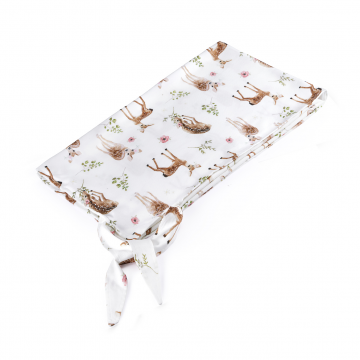 Summer blanket Fawns