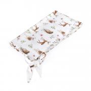 Summer bamboo blanket - Fawns