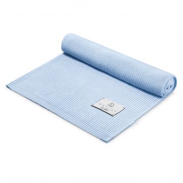Cottonlove plaid Light blue