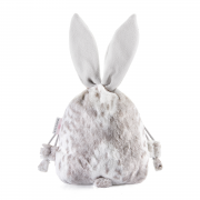 Bunny backpack - Snow Leopard