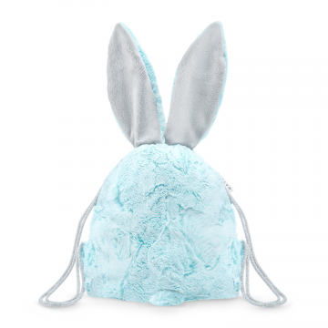 Backpack Bunny