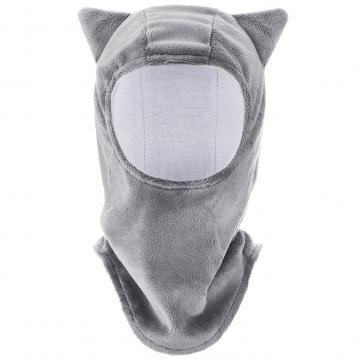 Supercat Balaclava Grey