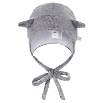 Supercat cap Grey