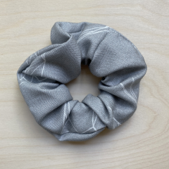 Bamboo scrunchie Swallows