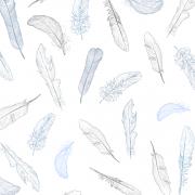 Letni śpiworek bambusowy PURE - Rajskie piórka