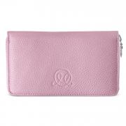 IDA wallet - dusty rose