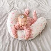 Maternity pillow 2in1 Heavenly birds
