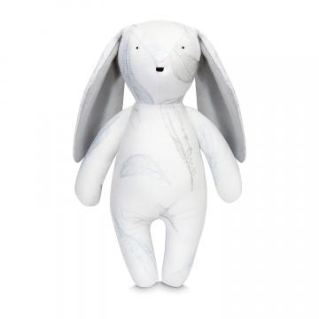 Bunio bunny - Heavenly feathers