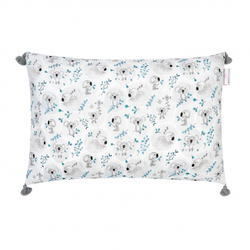 Double bamboo pillow Heavenly birds
