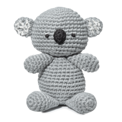 Koala friend - grey