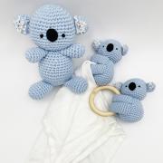Snuggle toy Koala