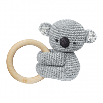 Rattle-teether Koala