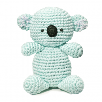 Koala friend - mint
