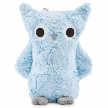 Minty owl