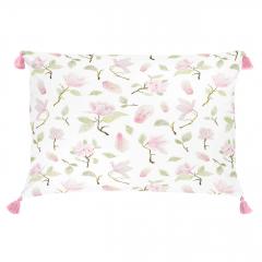 Double bamboo pillow - Magnolia