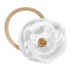 Headband Flower - cream