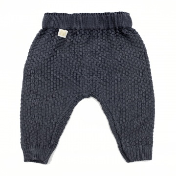 Bamboo pants - graphite