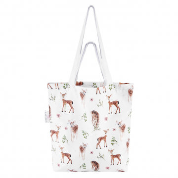 Tote bag PRO - Fawns