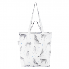 Tote bag PRO - star wolves