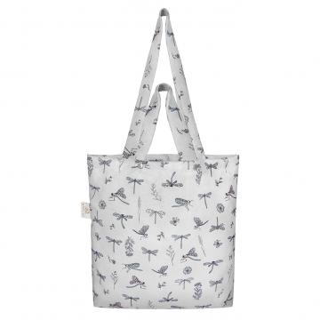Tote bag - Dragonflies