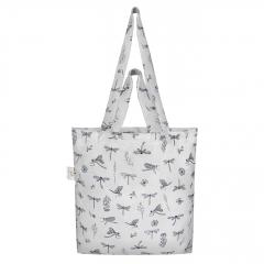 Tote bag PRO - Dragonflies