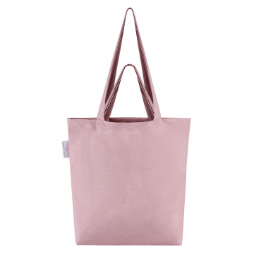 Tote bag - dusty pink