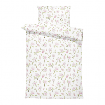 Bamboo bedding set with filling L Unicorns