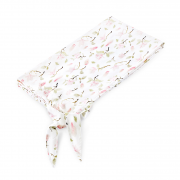 Summer bamboo blanket - Magnolia
