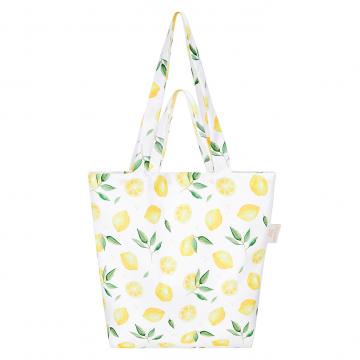 Tote bag - Lemons