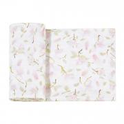 Bamboo square 70x70 - Magnolia