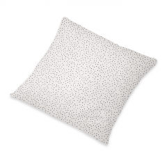 Bamboo cushion cover - Stones beige