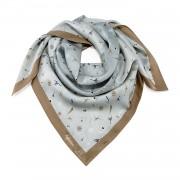 Silk scarf - by Maffashion