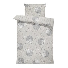 Bamboo bedding with filling - by Maffashion