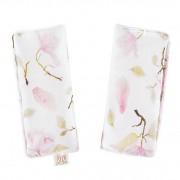 Bamboo belt covers - Magnolia