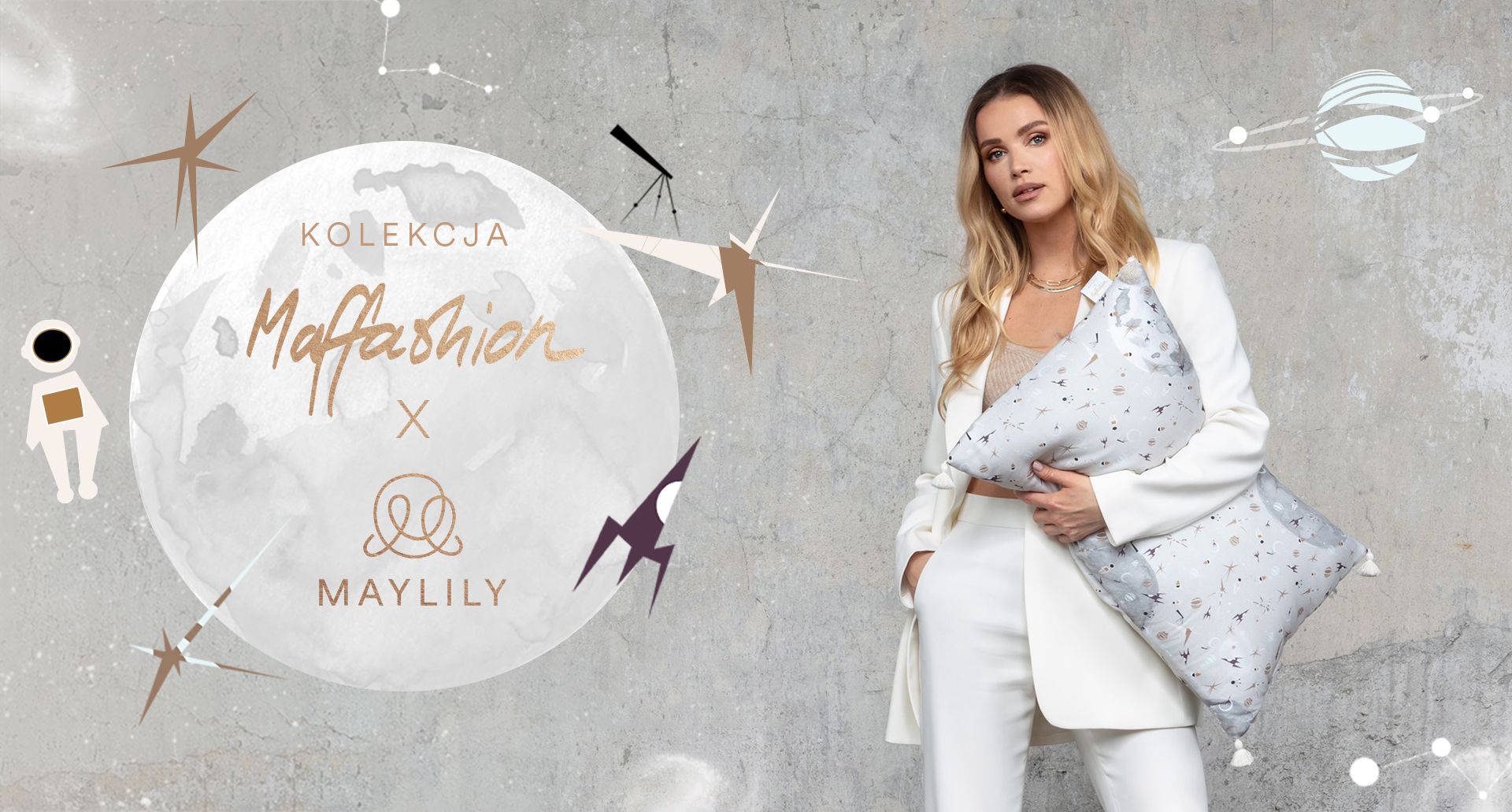 Maffasion X Maylily