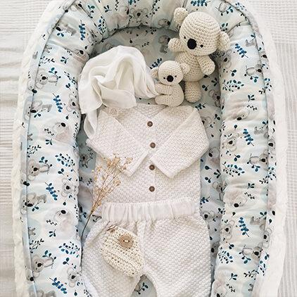 BABY NESTS