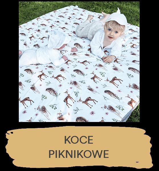 Koce piknikowe