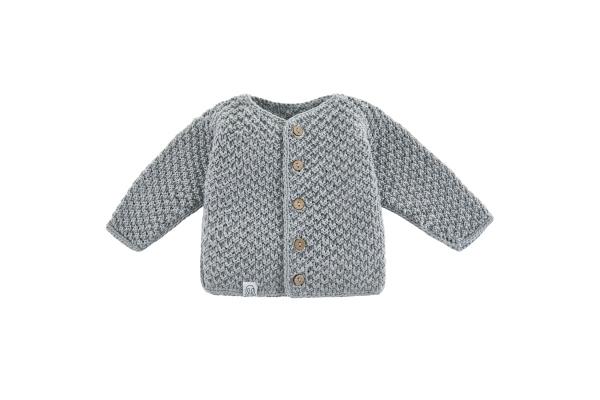 Bawełniane sweterki dla niemowlaka