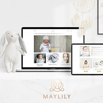 Tak nam miło zaprezentować Wam nową, złotą odsłonę MAYLILY ✨ Jak Wam się podoba? Z tej radości mamy kod -20% na calutki asortyment (także produkty przecenione) - do końca weekendu.  Kod: GOLD  www.maylily.pl   #newshop #maylily #goldenchild #złoto #madeinpoland #premium #wyprawka #kocyki #zabawki #promocja #sale