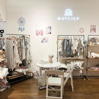 Targi @iloveplaytime start! Jeśli akurat jesteście w Nowym Jorku, serdecznie zapraszamy! Come and visit us at Playtime show ❤️ Booth G10 www.maylily.pl #iloveplaytime #maylily #trends #nyc