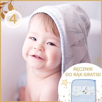 Dzisiaj w naszym Kalendarzu Adwentowym niespodzianka dla małych miłośników kąpieli - do każdego Ręcznika bambusowego z kapturem - Ręcznik do rąk gratis!  Mycie rąk to podstawa higieny, warto jej uczyć od najwcześniejszych chwil 🙌🏼❤️   https://maylily.pl/reczniki-bambusowe-z-kapturkiem-95  #kalendarzadwentowy #maylily #madeinpoland #ręcznikbambusowy #ręcznikdorąk #bambus #najwyższajakość
