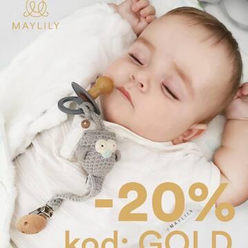 Zapraszamy na złote łowy 💛  #maylily #promocja # newshop #goldenchild #bestquality #madeinpoland